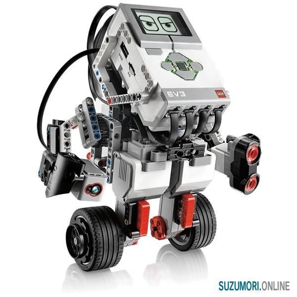 LEGO 教育版レゴ マインドストーム EV3 スターターセット カリキュラム無 国内正規品|suzumori|06
