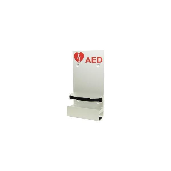 AED収納 壁掛けブラケット TC-JCU-06 【NF1200専用】|suzumori