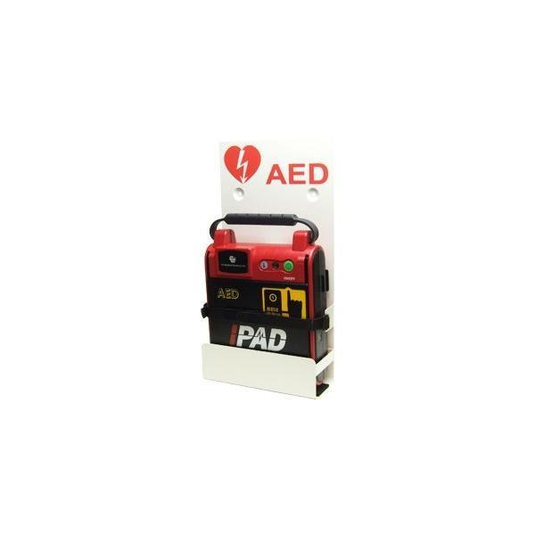 AED収納 壁掛けブラケット TC-JCU-06 【NF1200専用】|suzumori|02