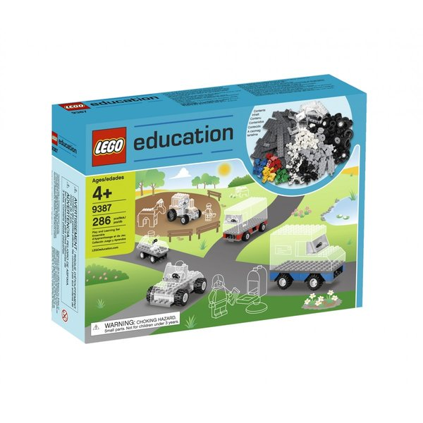 LEGO レゴ バラエティ 車輪セット 9387 国内正規品 V95-5909|suzumori|02