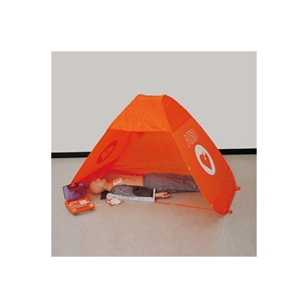 【 4個セット 】AED救命テント Y251A 日本光電|suzumori