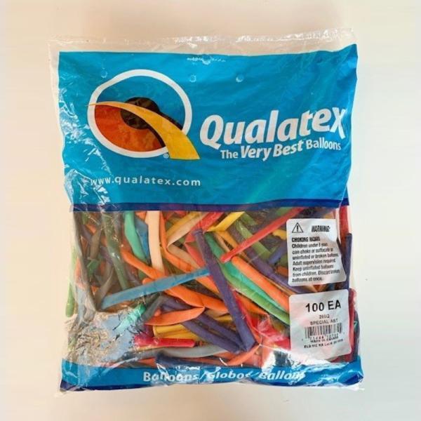 Qualatex社製260Qスティックバル...