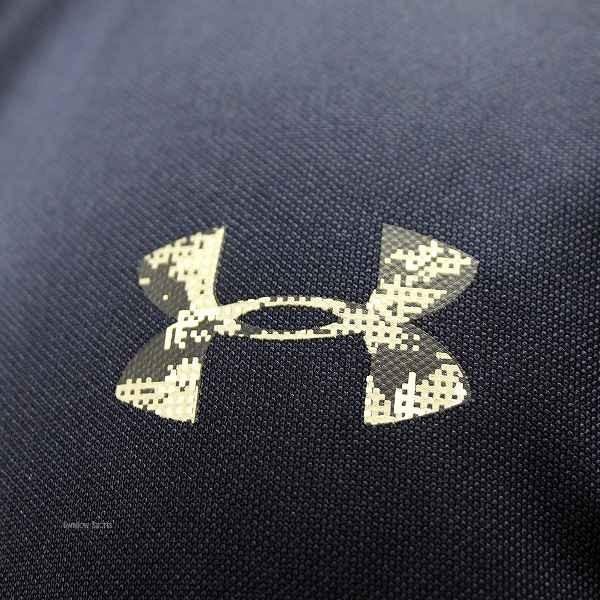 あすつく アンダーアーマー UA ウェア ヒートギア 9ストロングニット パーカー パンツ 上下セット 少年用 トレーニングウェア ジャージ セットアップ 少年用 swallow4860jp 04