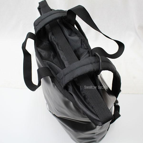 あすつく ハタケヤマ HATAKEYAMA 限定 トート型 リュック BA-TR19 野球リュック 野球部 通学 高校生 野球用品 スワロースポーツ|swallow4860jp|05