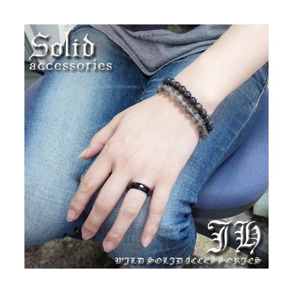 超 目玉 100%本物保証 天然石オニキスリング498円 煌きGlassカット ブラック 指輪 ペア ピンキーリングchr9 15号 パワーストーン