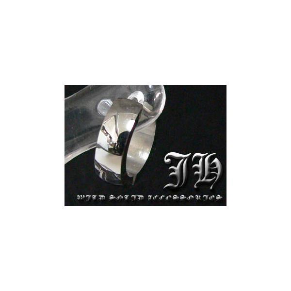 ピアス メンズ 片耳 リング フープピアス ステンレス 中折れピアス 小さい 小さめ 金属アレルギー リングピアス おしゃれ 男性用 ブランド シンプル sp23