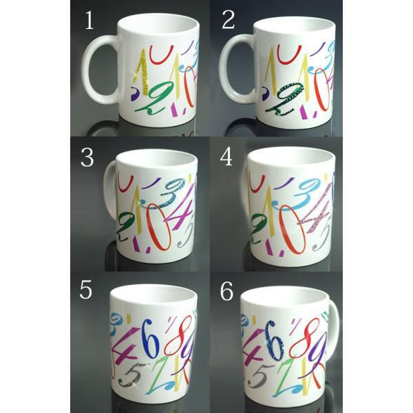 マグカップ 数字 プレゼント 名入れ スワロフスキー コーヒーカップ   マグカップ ペア 割引 xm new|swasuwa|05