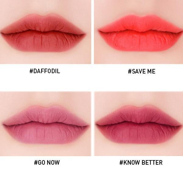 【送料無料】3ce ベルベット リップティント velvet lip tint 口紅 くちびる 落ちない スリーコンセプトアイズ STYLENANDA スタイルナンダ|sweetfashion|10