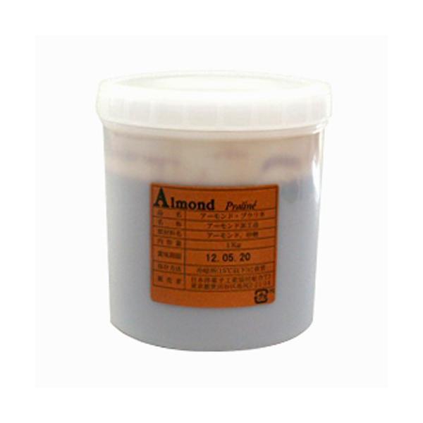 JCA アーモンドプラリネ マッセ 1kg(冷蔵)
