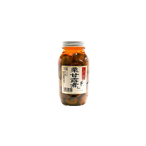 栗渋皮甘露煮 1100g(常温)
