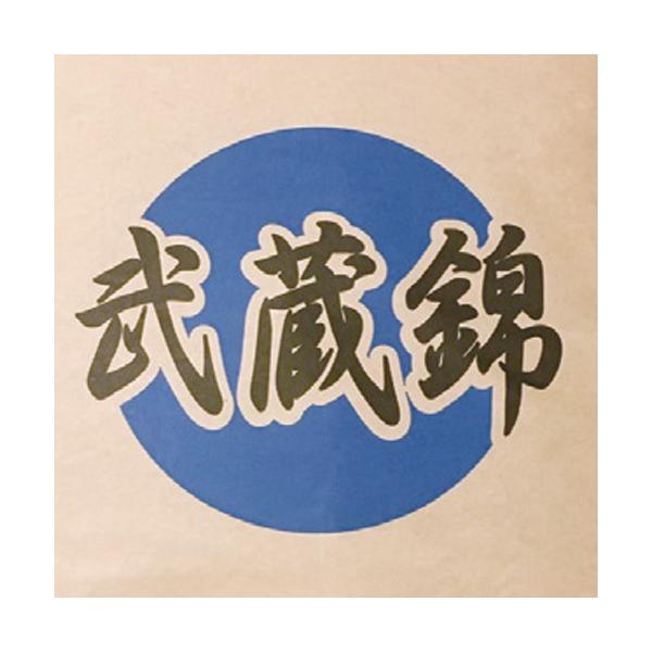 (PB)丸菱 鳥越 パン用強力粉 武蔵錦 2.5kg(常温)(小分け)