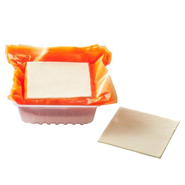 リボン食品 パイシートPL100角 (バター)12枚入り 100×100×2.5mm(冷凍) 業務用 冷凍パイ生地
