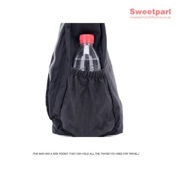 トートバッグ レディース カバン 軽いバッグ ナイロンバッグ 通勤トート ナイロントートバッグ かばん 鞄 大容量 軽量 撥水|sweetparl|11