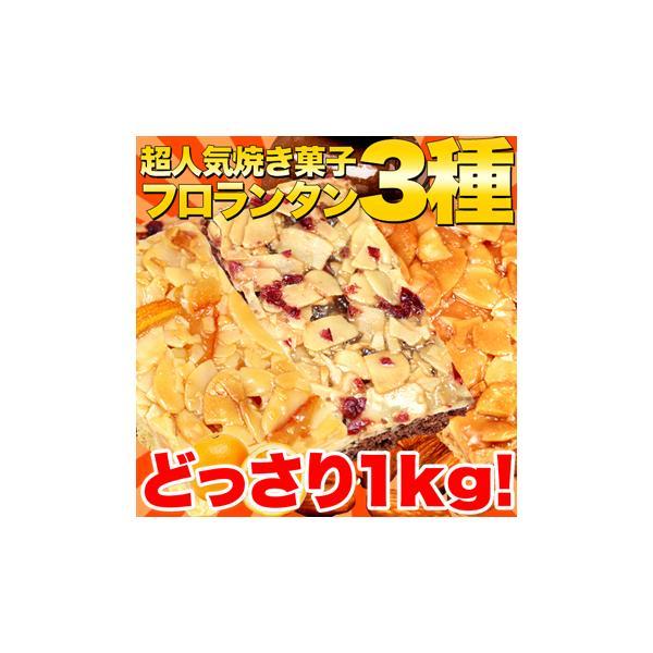 【訳あり】新フロランタン 3種どっさり1kg プードル オレンジ ショコラ 常温商品 焼き菓子 国産 お取り寄せ