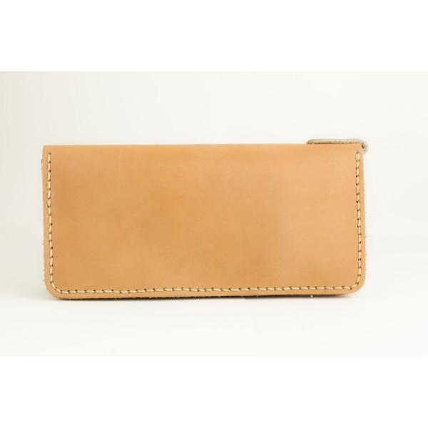 財布 メンズ 本革製 ハンドメイドウォレット 手縫い ビジネス カジュアル兼用使用可能デザイン|swingdog|02