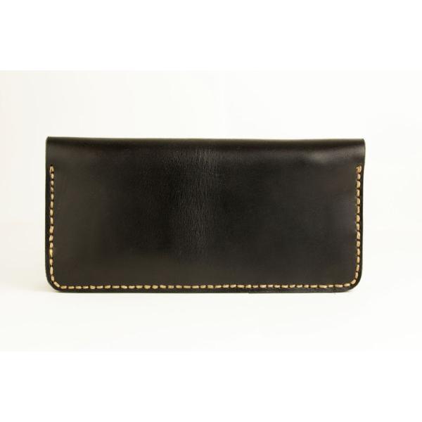 財布 メンズ 本革製 ハンドメイドウォレット 手縫い ビジネス カジュアル兼用使用可能デザイン|swingdog|03