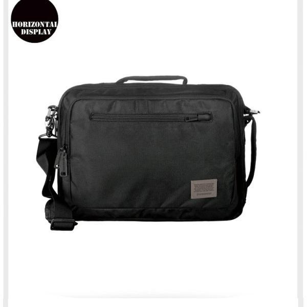 swisswin 3way ビジネスバッグ ビジネスリュック ビジネス バッグ ブリーフケース リュック メンズ 通勤バッグ PCバッグ 軽量 SWE1018|swisswin|11