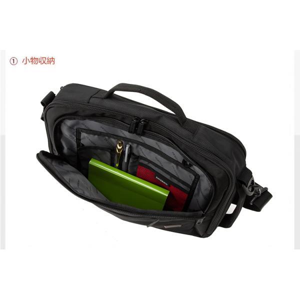 swisswin 3way ビジネスバッグ ビジネスリュック ビジネス バッグ ブリーフケース リュック メンズ 通勤バッグ PCバッグ 軽量 SWE1018|swisswin|05