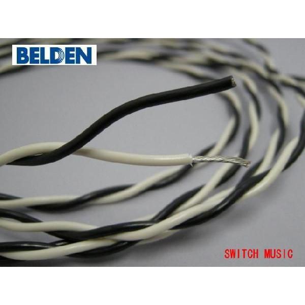 ★☆BELDEN  ベルデン  スピーカーケーブル☆8470切り売り1m☆★|switchmusic