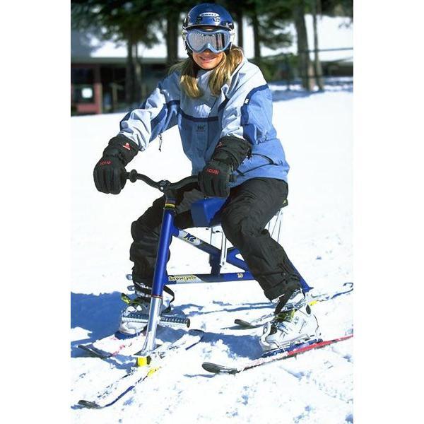 セパレートスノーボードって!? 回りと差がつく冬のアクティビティ