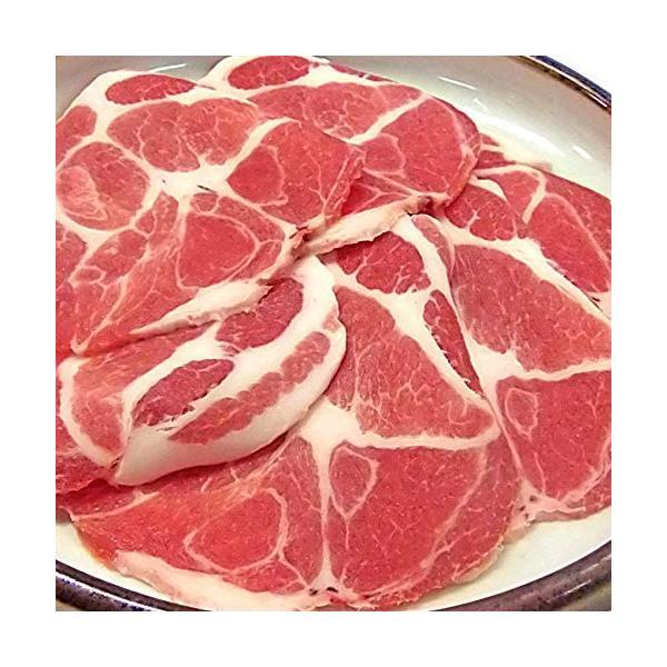 豚肩ロース 生姜焼き 豚肉 2kg 250g×8パック メガ盛り スライス 豚肉 生姜焼き しょうが 炒め物 肩ロース 冷凍 小分け 送料無料 *当日発送対象 まとめ買い割引