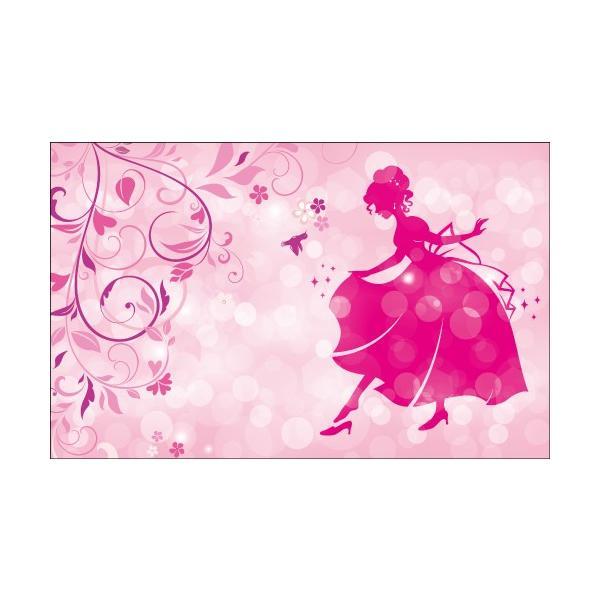 姫系ギャル系ドレスアップカーマット04☆シンデレラカワイイ|syarakugenesis|02
