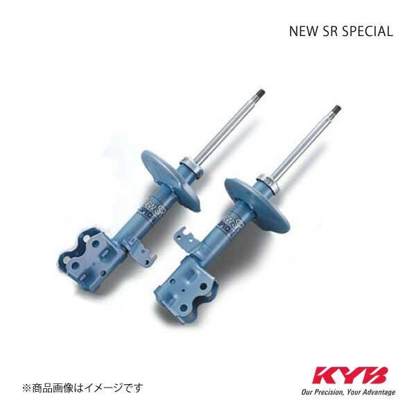 KYB カヤバ サスキット NewSR SPECIAL YRV M211G 一台分