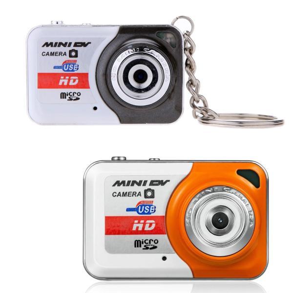 ウルトラミニ HD DVビデオカメラ X6|synergy2