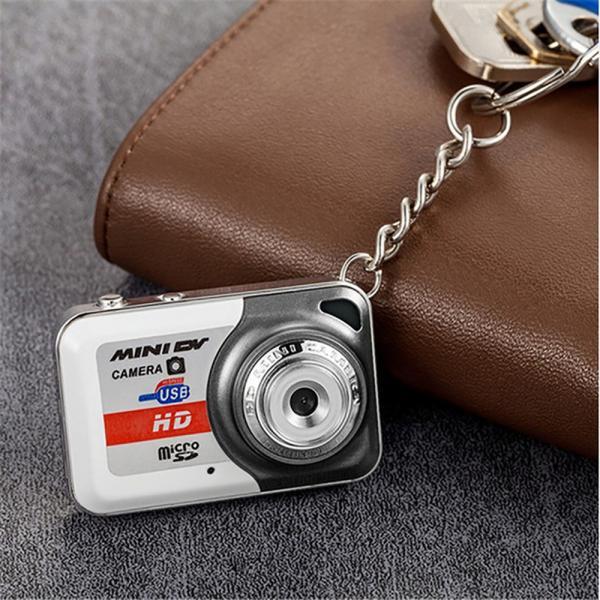 ウルトラミニ HD DVビデオカメラ X6|synergy2|12