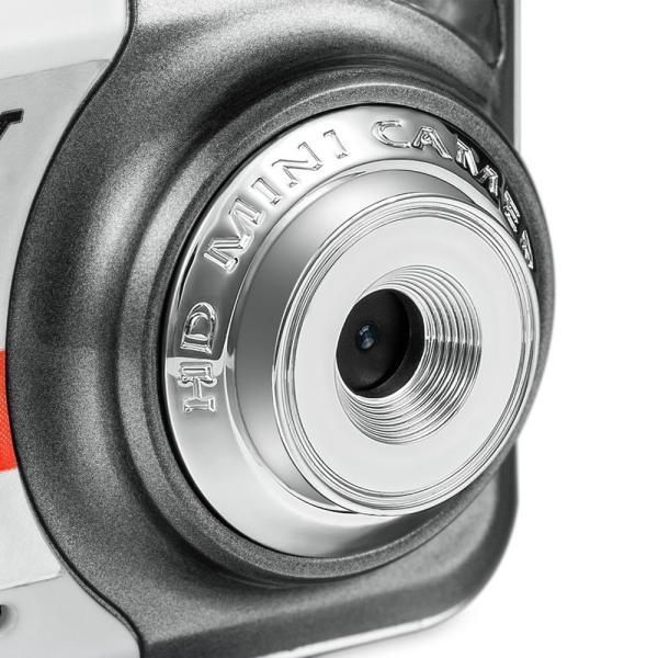 ウルトラミニ HD DVビデオカメラ X6|synergy2|07