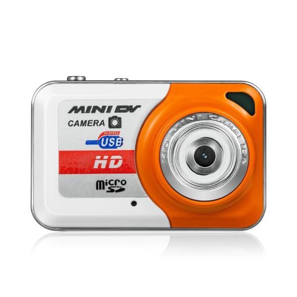 ウルトラミニ HD DVビデオカメラ X6|synergy2|09