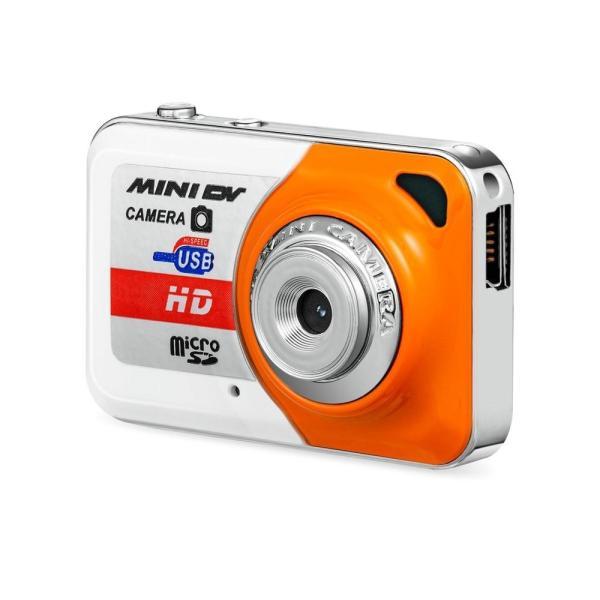 ウルトラミニ HD DVビデオカメラ X6|synergy2|10