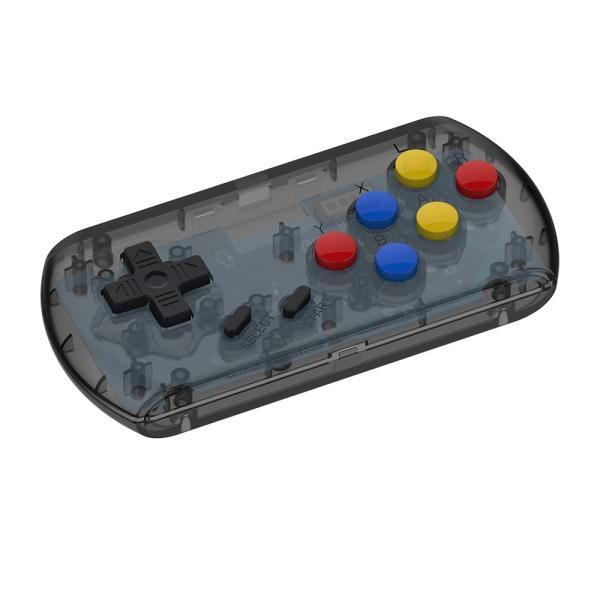レトロ ゲームコンソール エミュレーター 3000ゲーム内蔵 MP3プレーヤー synergy2 09