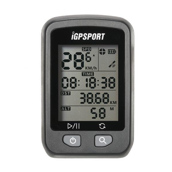 充電式 GPS サイクルコンピューター IPX6防水|synergy2|02