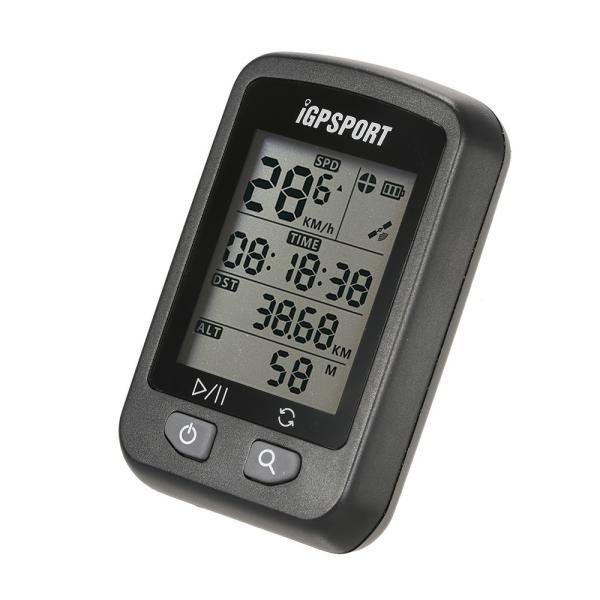 充電式 GPS サイクルコンピューター IPX6防水|synergy2|03