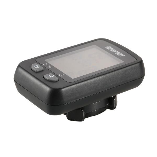 充電式 GPS サイクルコンピューター IPX6防水|synergy2|04