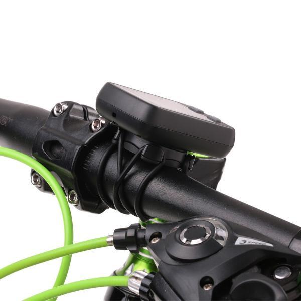 充電式 GPS サイクルコンピューター IPX6防水|synergy2|07