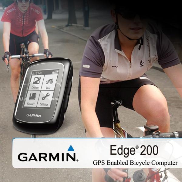 Garmin Edge 200 GPS サイクルコンピューター|synergy2