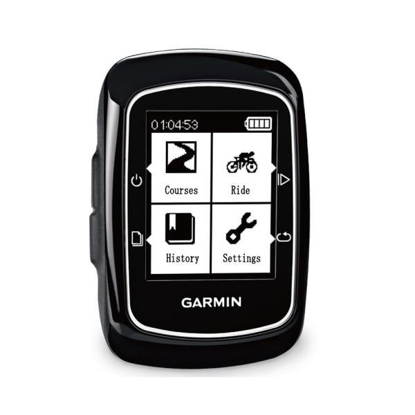 Garmin Edge 200 GPS サイクルコンピューター|synergy2|02