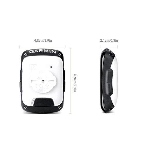 Garmin Edge 200 GPS サイクルコンピューター|synergy2|13