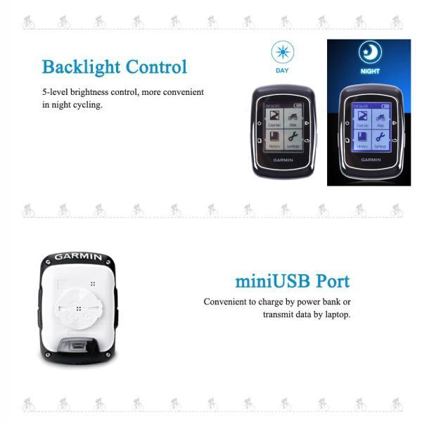 Garmin Edge 200 GPS サイクルコンピューター|synergy2|09