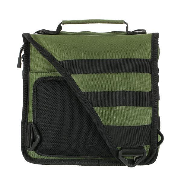 iLURE フィッシングタックルバッグ バックパック クロスボディー メッセンジャー スリングバッグ|synergy2|17