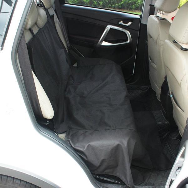 送料無料 ペット用ドライブシート 新型 トランクマット  ペットシート  車載カバー 防水 水洗い可能 取り付け簡単 折り畳み式 synergyselect 08