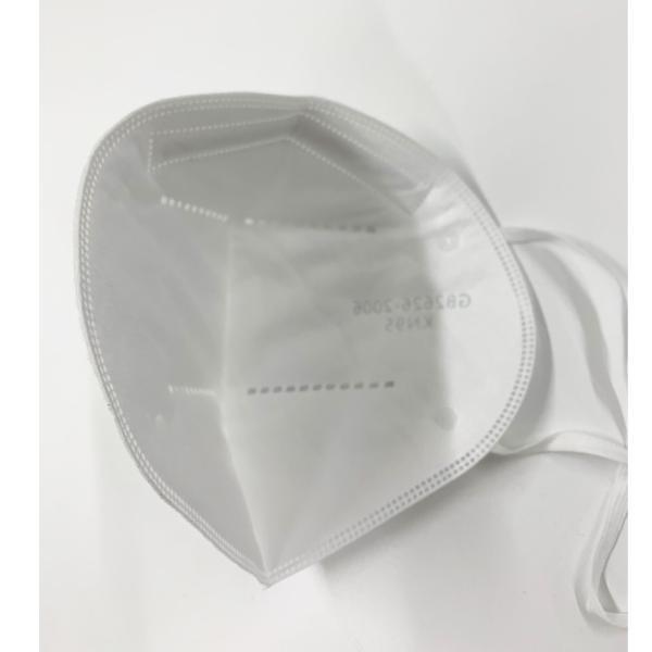 即納 KN95規格 3層式 3Dマスク 最大約72時間 約3日 のご使用が可能 医療用|synergyselect|04