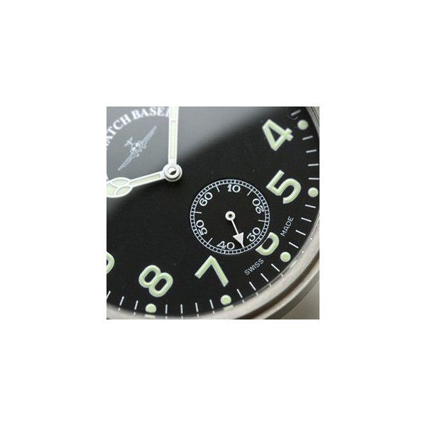 10倍ポイント/ZENOWATCH/ゼノウォッチ/懐中時計/手巻き式/3533-al-matt[正規輸入品]|syohbido-store|04