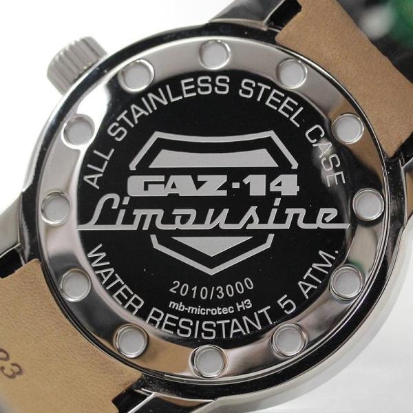 quality design 7912d 29987 10倍ポイント/VOSTOK EUROPE(ボストーク ヨーロッパ) Gaz-14 ...