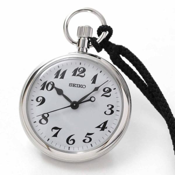10倍ポイント/あすつく/セイコー鉄道時計SVBR003懐中時計|syohbido-store