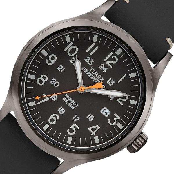 c4028dfbc7 10倍ポイント/TIMEX(タイメックス)腕時計/エクスペディション・スカウトメタル/ ...