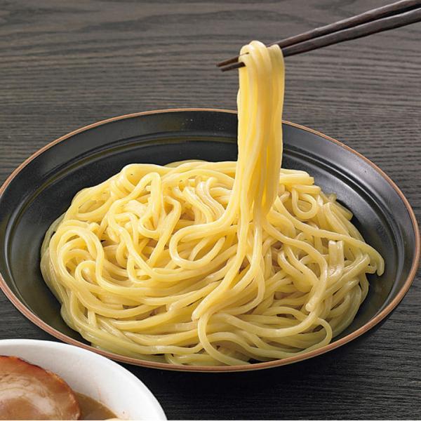 冷凍食品 業務用 麺始め冷凍ラーメン つけ麺用 100gx10個 太麺 もちもち ラーメン つけ麺 中華料理 麺類 コロナ 支援 おこもり 応援