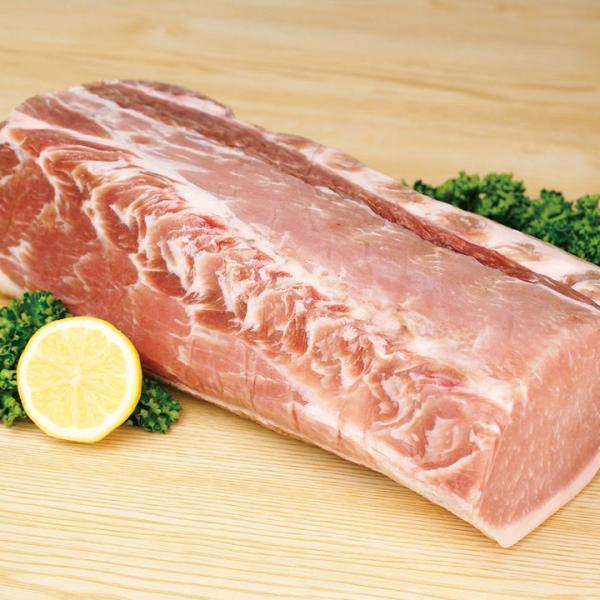 冷凍食品 業務用 豚ロースブロック 2kg 10904 弁当 とんかつ 焼き物 豚 ブタ ぶた 豚肉 肉 食材